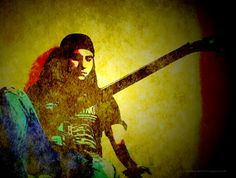 Artista: NadaMas Arte @ VirtualGallery.com