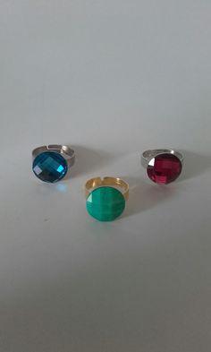 Classy Rings