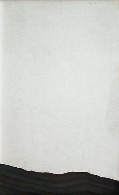 A Balasubramaniam / Untitled, Mixed media on board, 2002