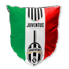 Juve Pillow