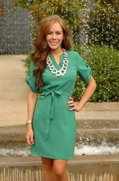 Ivy Dress $68.00