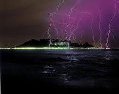 Image result for cape town lightning pics Pictures Of Lightning, Cape Town, Northern Lights, Nature, Travel, Image, Naturaleza, Viajes, Destinations