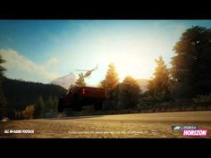Forza Horizon [PEGI 12] - Launch Trailer