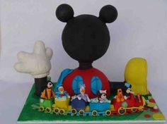 mickey mouse clubhouse train   Mickey Mouse Clubhouse