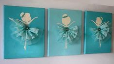 Ballerina Canvas wall art is a favorite for little girls! Any little budding Ballerina will love this pretty Dancing Ballerina Canvas Wall Art! Diy And Crafts, Arts And Crafts, Ballerina Art, Arte Country, Diy Décoration, Art For Kids, Canvas Wall Art, Art Projects, Crafty