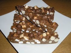 This is by far my fav in tray bakes and has become a weekend regular in my house. It is one of the simplest to make too so why not give it a go. Kids adore it which is good because if they didnt ea… Malteser Cake, Tray Bake Recipes, Gourmet Recipes, Cooking Recipes, Digestive Biscuits, Tray Bakes, Afternoon Tea, Food Inspiration