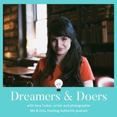 Dreamers & Doers podcast with Sara Tasker Writing A Press Release, Good Press, How Do I Get, Influencer Marketing, Copywriting, Program Design, Training Programs, Getting Things Done, The Dreamers