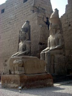 Luxor Temple  ~☆~