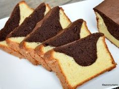 Romanian Food, Romanian Recipes, Tasty, Yummy Food, Loaf Cake, Sweet Cakes, Cheesecake, Deserts, Food And Drink