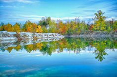 Klondike Park - Google Search  Klondike Park, located in Saint Charles County Missouri  (outside of St. Louis) is picturesque and serene.