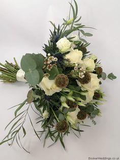 Wedding Flowers Liverpool, Merseyside, Bridal Florist, Booker Flowers and Gifts, Booker Weddings Winter Wedding Flowers, White Wedding Bouquets, Vera Wang Wedding, Liverpool, Our Wedding, Floral Wreath, Wreaths, Weddings, Bride
