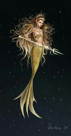 ##mermaids #fantasymermaid