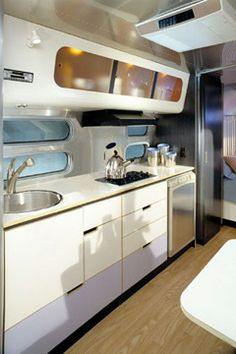 75 Best Airstreams Images Gypsy Wagon Airstream Interior