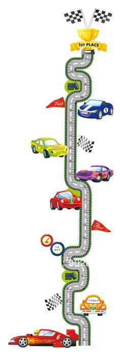 metro para medir estaturas de autos - Buscar con Google