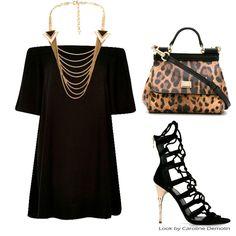 Bardot dress! Veja post completo e muitos looks em www.carolinedemolin.com.br #moda #fashion #trend #tendencia #estilo #styles #looks #lookoftheday #lookdodia #personalstylist #personalstylistbh #consultoriadeimagem #consultoriadeimagembh #consultoriademoda #imagem #autoestima #identidade #shoes #bags #roupas #sapatos #bolsas #riverisland #dolcegabbana #balmain #animale www.carolinedemolin.com.br