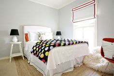 bedroom.