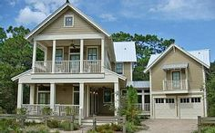 Stunning 5-bed/5.5 Bath In Beautiful WatercolorVacation Rental in Beach House from @HomeAway