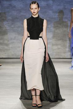 Bibhu Mohapatra collection printemps-été 2015 #mode #fashion