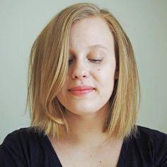 Ever heard about hair volumizer iron? Go check out how Anniina made her hair look like this 💁 #linkinbio ⠀  •  •  •  #moreotheblog #uusipostaus #blogi #blogger #bloggers #beauty #beutycare #beautyblog #hair #hairvolume #hairvolumizer #volyymirauta #kreppirauta