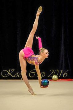 <<Anastasia Mulmina (Ukraine) # Koop Cup 2016, Toronto, Canada>>