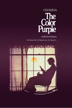 """The Color Purple"" A sentimental tale that reveals great emotional truths in American history. Amazing Movie that was nominated for 11 academy awards and tragically didn't win a one..."