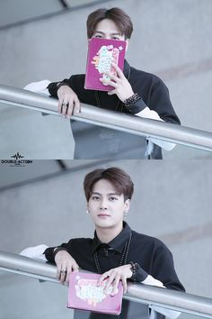 140716 ASC #got7 #jackson #A 얼굴에 김묻었어...잘생김(ી(΄◞ิ౪◟ิ‵) https://farm4.staticflickr.com/3906/14482321289_feb30cebe1_o.jpg … https://farm6.staticflickr.com/5472/14482321699_3571861f70_o.jpg … pic.twitter.com/gkJ984MFll