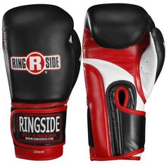 Ringside Boxing IMF Super Bag Gloves Black/Red/White - Boxing Gloves - Ideas of Boxing Gloves - Ringside Boxing IMF Super Bag Gloves Black/Red/White Price : Muay Thai Training, Mma Training, Kickboxing Workout, Workout Gear, Heavy Bag Workout, Sparring Gloves, Junior, Boxing Gloves, Boxing
