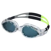 Durable fog-resistance curved lenses with UV protection: you can see clearly underwater and enjoy