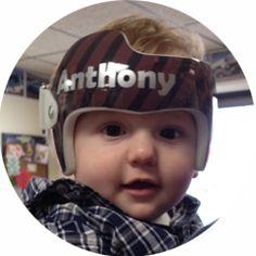 33 Best Doc Band Decorating Images Doc Band Baby Bike Helmet