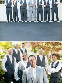 groomsman suits