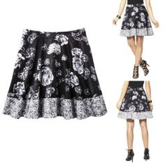 Prabal Gurung For Target Skirt in Meet the Parents Print NWT Size 12
