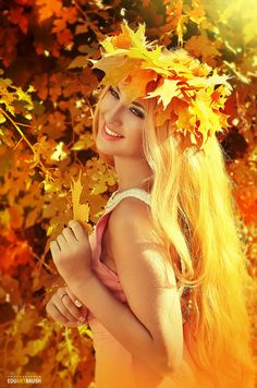 For beautiful eyes, look for the good in others For beautiful lips, speak onl. Fantasy Photography, Photography Poses Women, Autumn Photography, Girl Photography, Girls Image, Girl Face, Belle Photo, Beautiful Eyes, Girl Photos