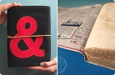 #marysza, #journal, #ampersand, #vintage, #flower, #diary, #old, #book,