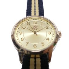 Brooks Brothers ribbon watch- top of my list for fall. Happy Birthday to me :)