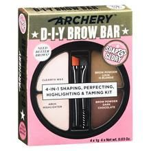 Soap & Glory Archery DIY Brow Bar Love is Blonde at Walgreens. Get free shipping at $35 and view promotions and reviews for Soap & Glory Archery DIY Brow Bar Love is Blonde
