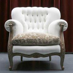 Vintage Furniture Revamp Ideas from Raval Warehouse : TreeHugger