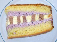 Brněnský dort – žádné cizí vzory. Brněnský dort je klasika skutečně tuzemská! | MAKOVÁ PANENKA Vanilla Cake, Desserts, Food, Tailgate Desserts, Deserts, Essen, Postres, Meals, Dessert