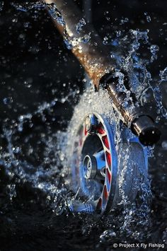 Fly-fishing Art Image shared by Project X Fly Fishing Photography Stephane – Fly dreamers