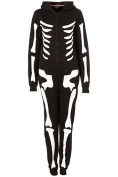 Skeleton All in One - New In This Week - New In - Topshop - StyleSays