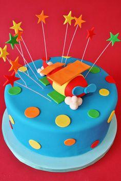 boy birthday cakes - Google Search