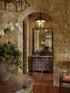 Love this interior! Source: sweetlysurreal