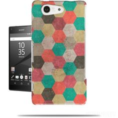 coque Gheo 8 pour Sony Xperia Z5 Compact