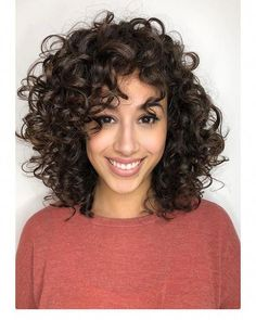 RëZOcut was created by NubiaSuarez for the perfect BODY balance and shape Curly Hair Cuts Balance body created NubiaSuarez Perfect RëZOcut Shape Curly Hair Styles, Curly Hair With Bangs, Colored Curly Hair, Curly Hair Tips, Medium Hair Styles, Curly Hair Layers, Curly Hair Salon, 3a Hair, Hair Salons
