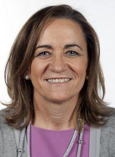 Salud con Biomedicina: María José Alonso