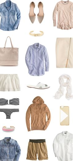 Sale | J.Crew 25% Off (via Bloglovin.com )