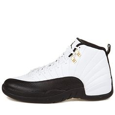 the latest 266e5 ae699 Nike Mens Air Jordan 12 Retro