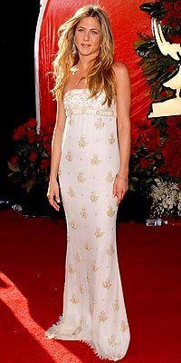 2004: JENNIFER ANISTON  photo | Jennifer Aniston