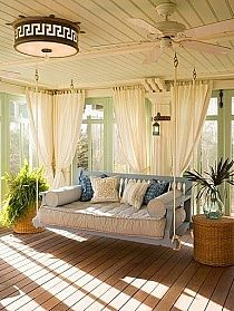 Huge Sofa Swing