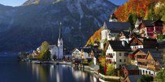 17 μαγευτικές, μικρές πόλεις της Ευρώπης που θα λατρέψετε (για όσους βαρέθηκαν τις χαώδεις πρωτεύουσες)