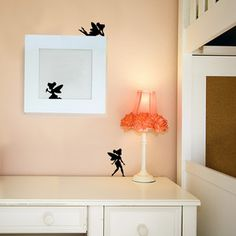 Fairy Decals now featured on Fab.